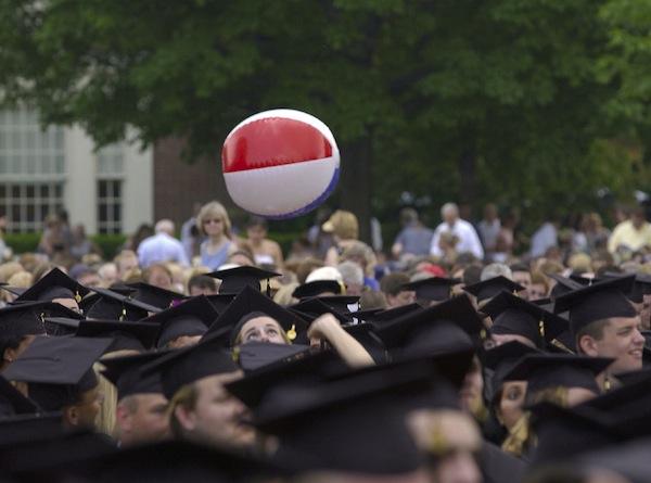 Congratulations, Bucknell graduates!