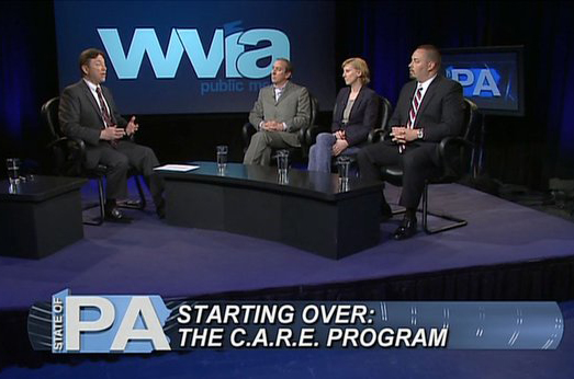 WVIA State of PA - Coming Home