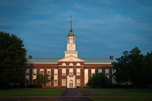 Bucknell Digital Scholarship Conference 2019 Call for Proposals!