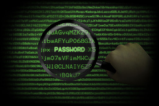 Coming soon: October is National Cybersecurity Awareness Month!