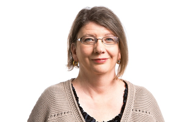 What I'm Reading This Summer: Kathleen McQuiston