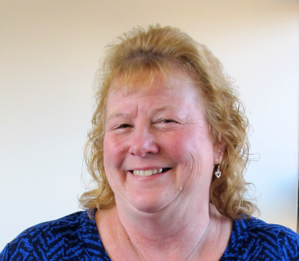 Representing the Generations:  Dianne Guffey Celebrates 40 Years of Service