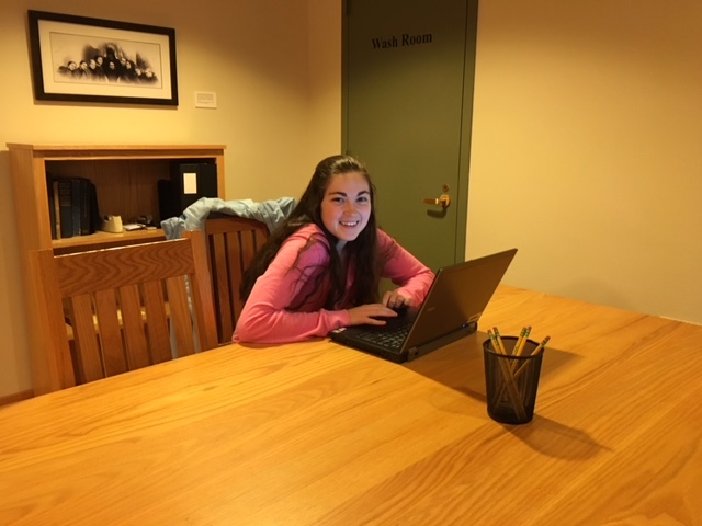 Haley Stodart's Going Abroad!