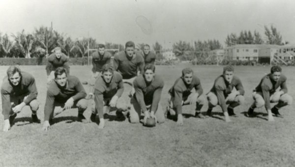 From Special Collections/University Archives: The 1935 Orange Bowl