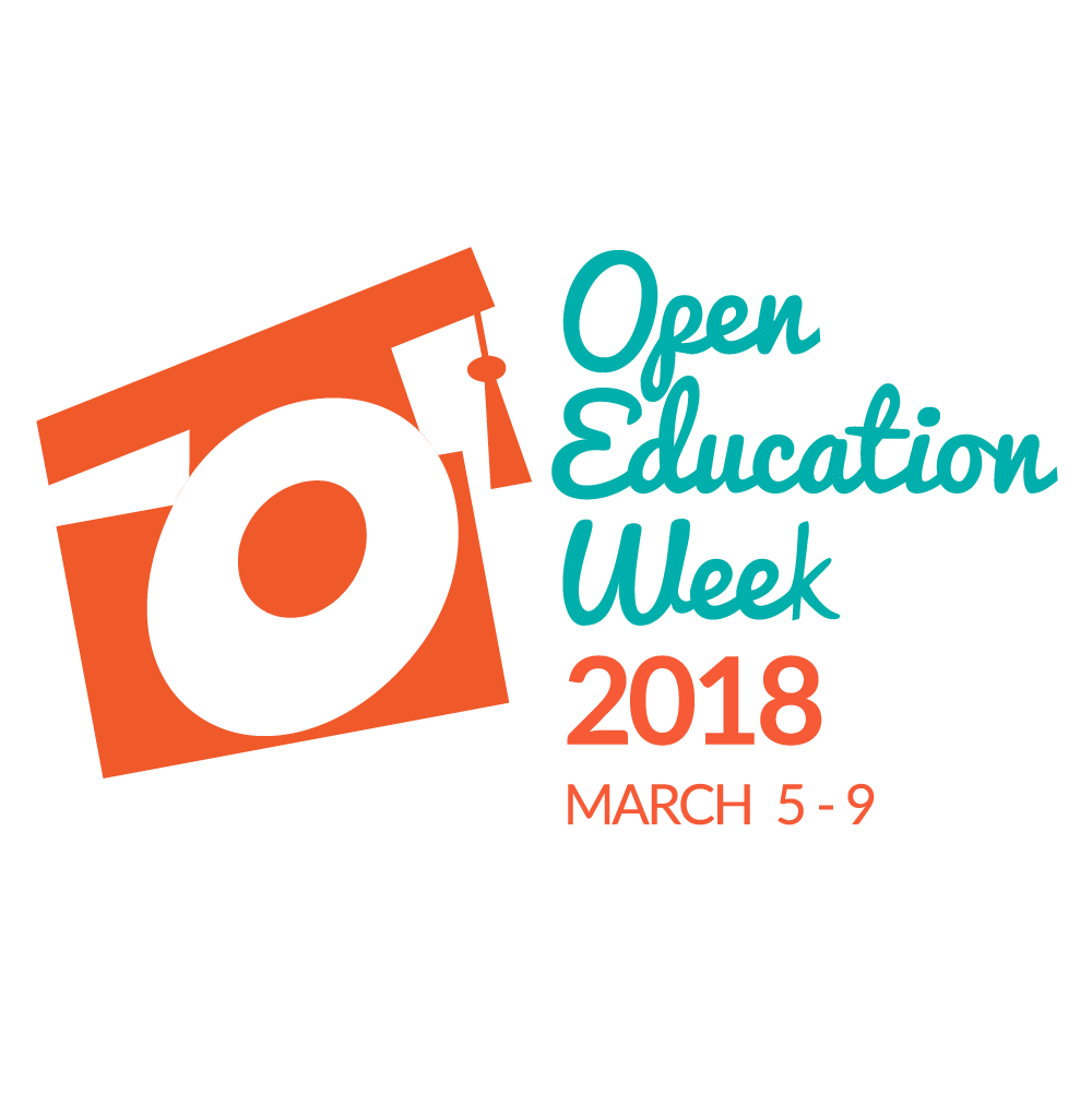Open Education Week