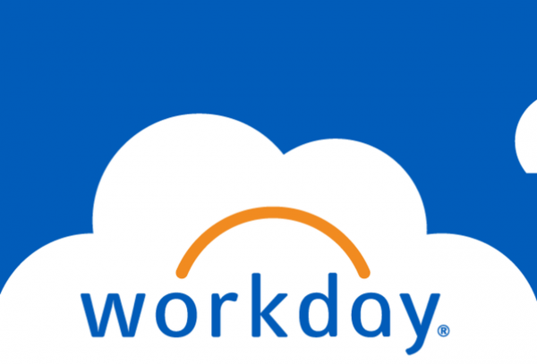 Logging into Workday Mobile App